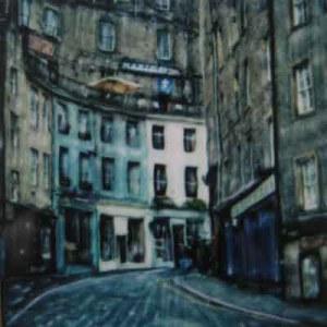 Victoria Street,Edinburgh