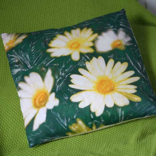 Daisies - Cushion
